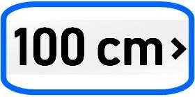 Matratze-Groesse_100-cm_grau_blau