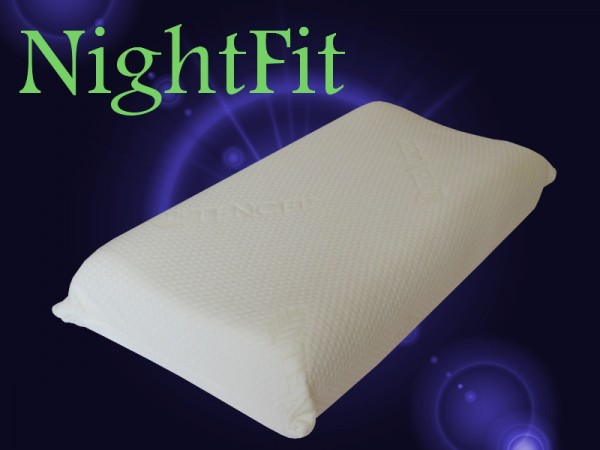 Nackenstützkissen NightFit