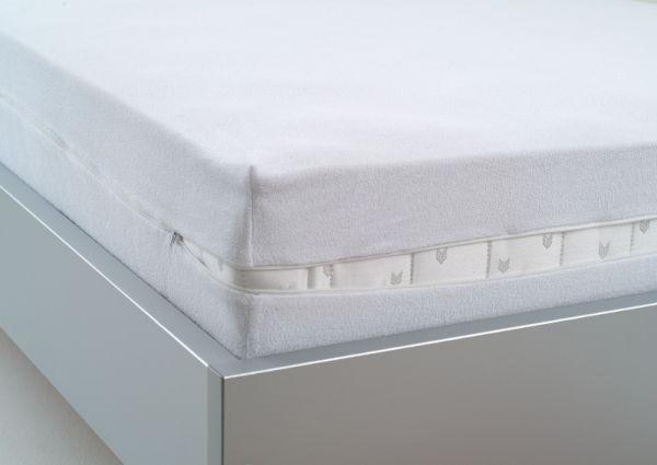 Matratzenrundumbezug Frottee- Comfort