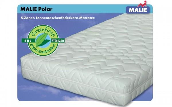 Matratze TTFK Malie Polar 5 Zonen Tonnentaschenfederkern
