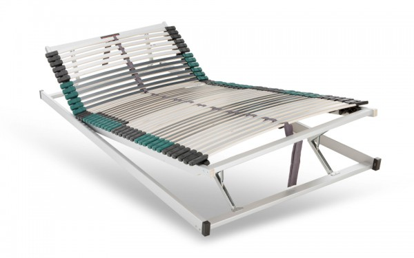 Lattenrost Manacor 3000 KF Maßanfertigung - Comfort und Stabilität
