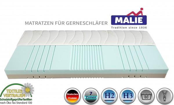 Malie Duo Wende-Kaltschaummatratze