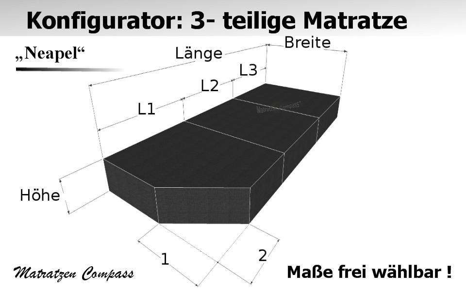 Vorschau-Neapel-6-KLappmatratze-passgenau-passgenaue-Klappmatratze-Klappmatratze-nach-Mass-KLappmatratze-Sondermass-Faltmatratze-schraeger-Abschnitt