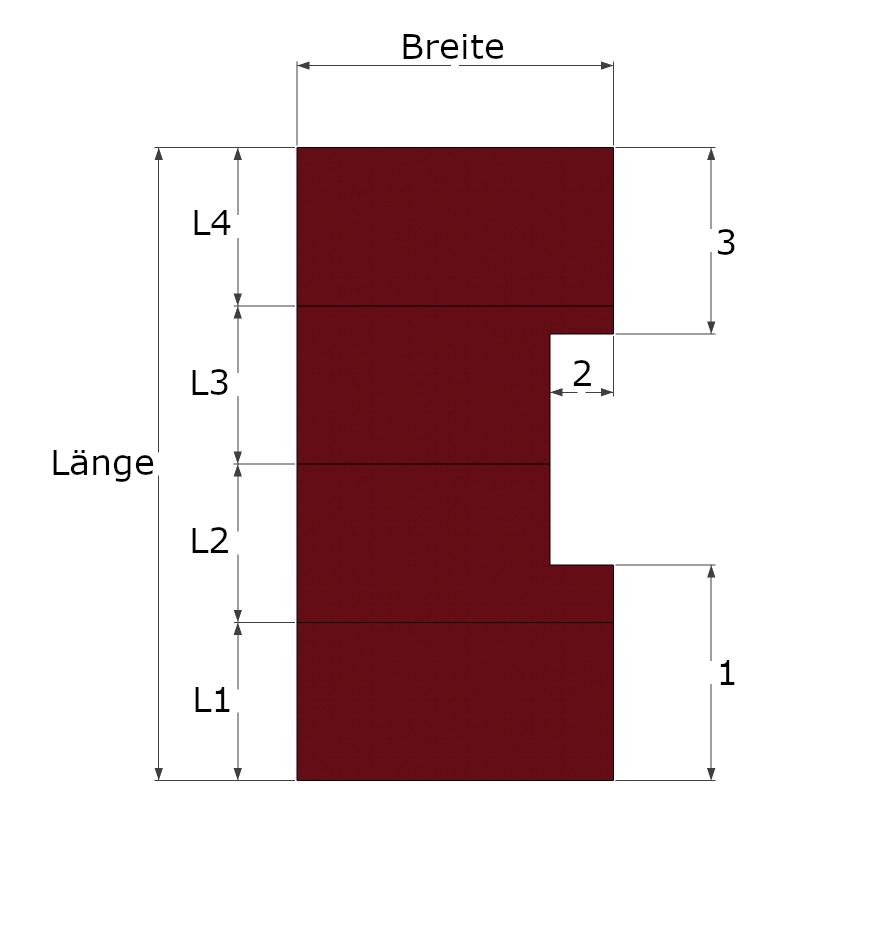 exklusive-faltmatratze-4-teilig-wunschform-eigenes-mass-turin-14-klappbare-matratze-nach-mass-4-teilige-faltbare-matratze-klappmatratze-hochwertig-4-teilig-nach-wunsch-2d-ansicht